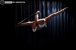 Miss La Mousse - Burlesque a Milano