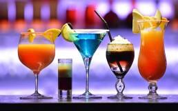 I cocktail piu bevuti a Capodanno