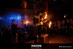 I team building di Maison per le vostre feste aziendali a Milano