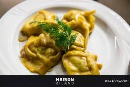 8 cose che non possono mancare nel migliore ristorante di Milano