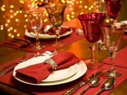Spunti e idee per un pranzo di Natale coi fiocchi!
