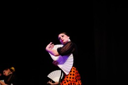 Venerdì sera Maison Milano. Flamenco e ritmo spagnolo