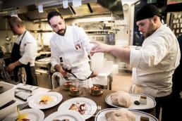 Maison Milano cena Glutenfree: menù e prezzi
