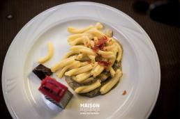 Maison Milano cena spagnola di carne: menù e prezzi
