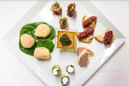 Maison Milano: Street Food