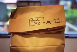 In a box: delizie gourmet e sorprese firmate Maison a casa tua!